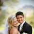 Une étole pour parfaire sa robe de mariée