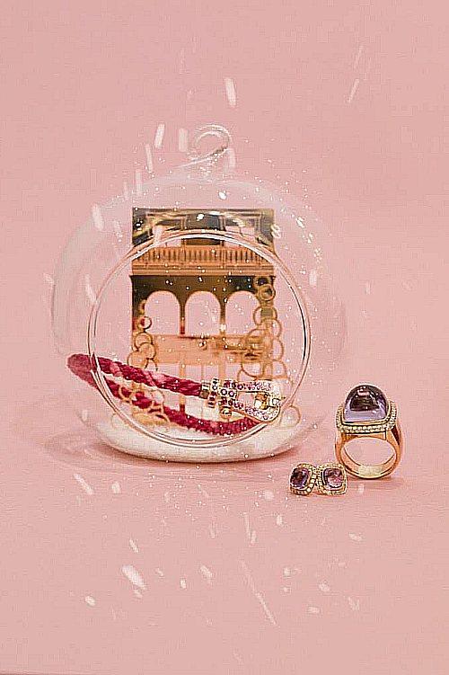 bijoux Montpellier mariage